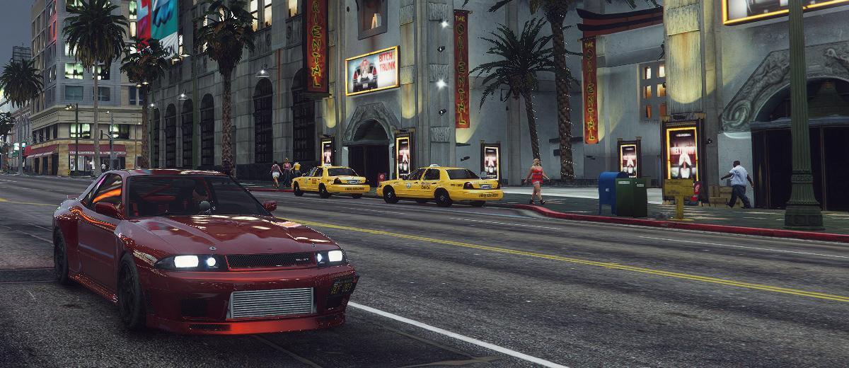 Inside GTA V RP - Speciale